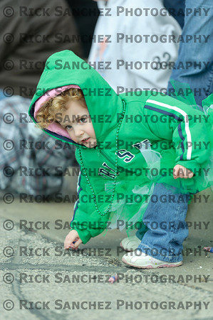 04-13-11 Tinley Park Irish Parade