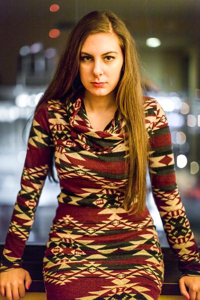 Alicia E