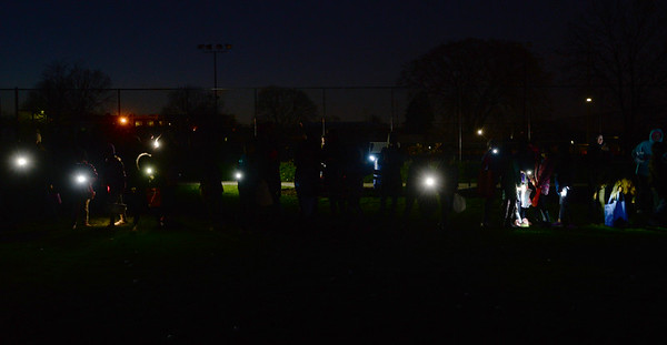 La Grange Flashlight Egg Hunt