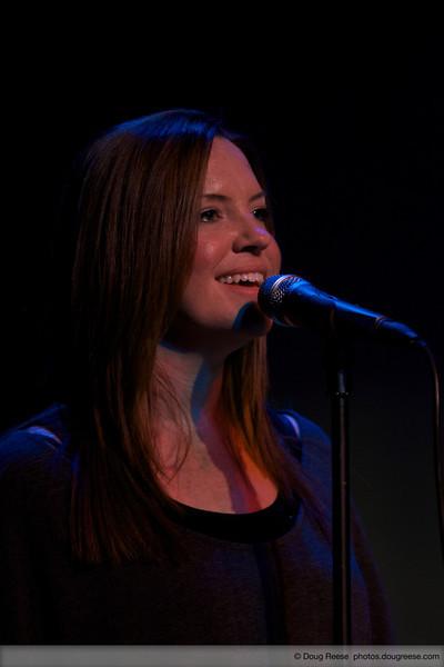 Danielle Tucker - 2013.11.08 - Ramona Mainstage
