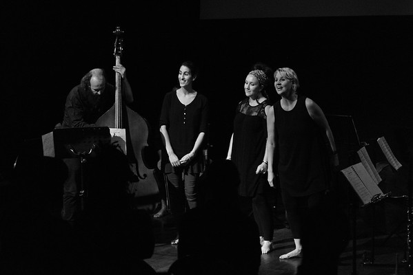 Moved: A Voyage in Narrative & Music
