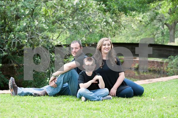 Jenna Giles Family