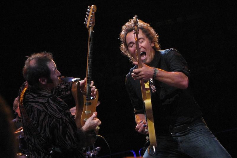 Bruce & Nils, Philadelphia, PA