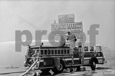 Farmers Market 1987