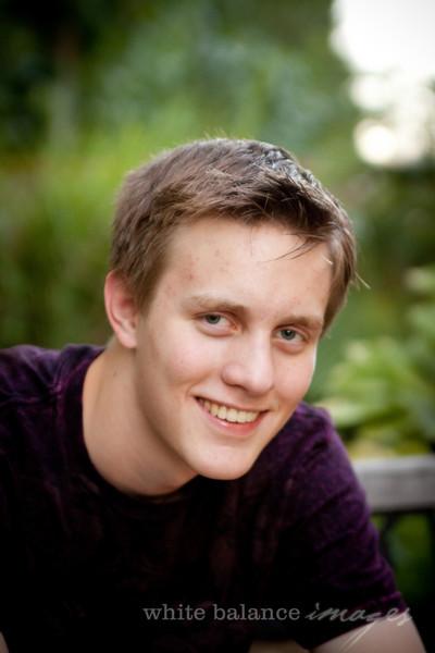Mack Senior Portraits
