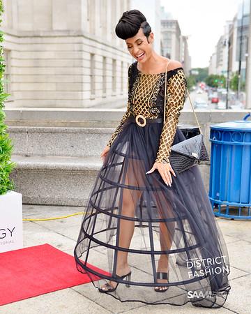 DOF Street Style Fashion