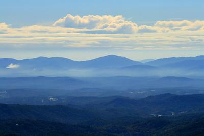 Day 4 - North Carolina