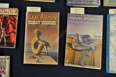 27152 Isaac Asimov collection