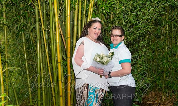Garcia-Coleman Wedding