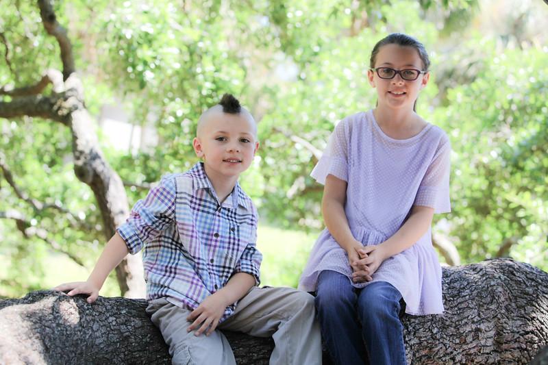 Christina & Gabe
