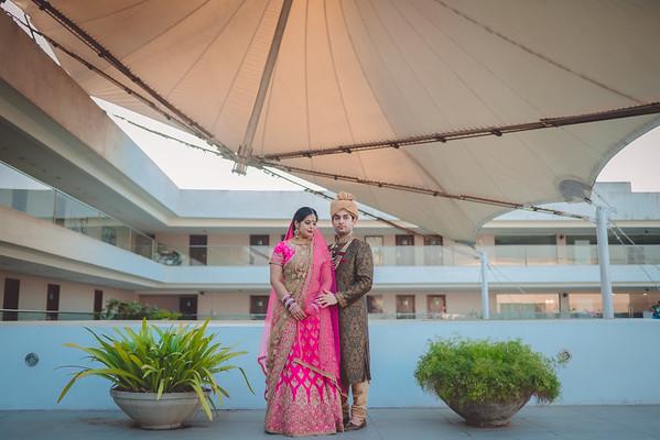 Ankita & Atin