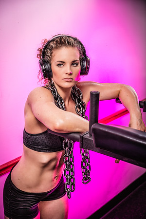 Laura Fitness