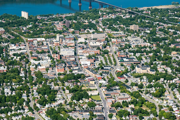 Aerial Photography Poughkeepsie NY