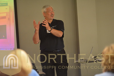 2017-06-12 TECH Mobile Learning - Larry Anderson Presentation