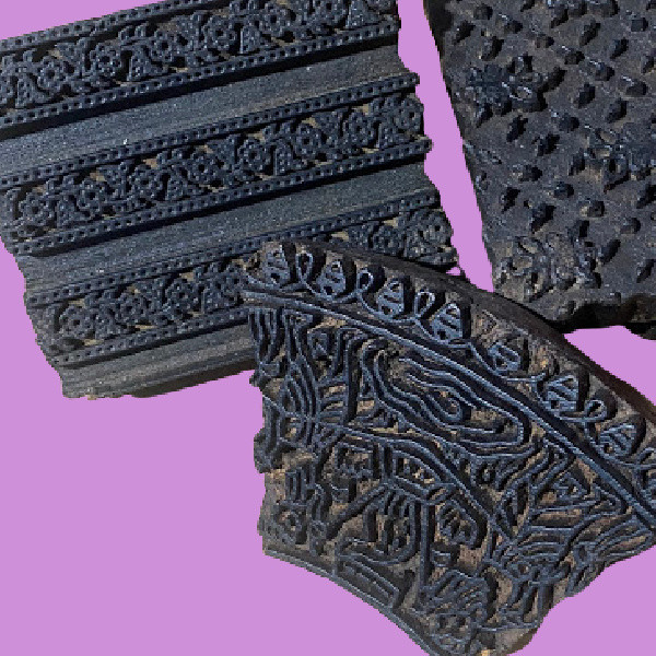 Vintage Indian Print Blocks by Decorative Salvage.jpg