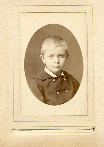 Johanne Hedemanns Album billede nr. 77
