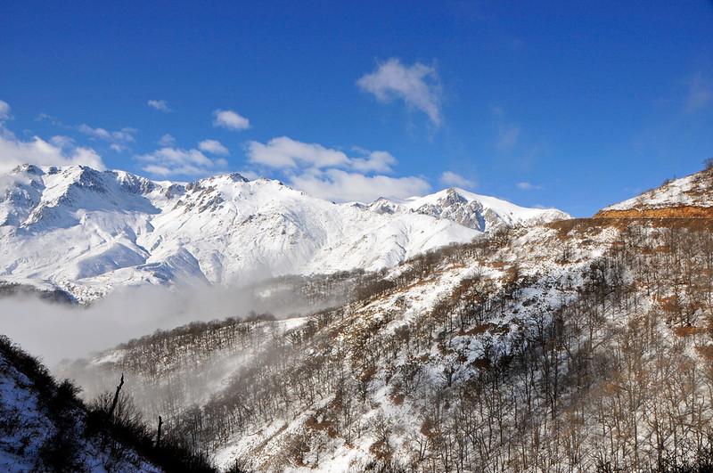 081217 0614 Armenia - Meghris - Assessment Trip 03 - Drive to Meghris ~R.JPG