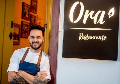 ORA Restaurante - Tiradentes / MG