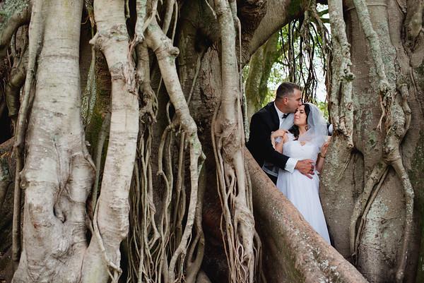 Auckland Wedding - Laura & Alden