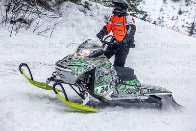 Ski-Doo Sunday Afton 2014