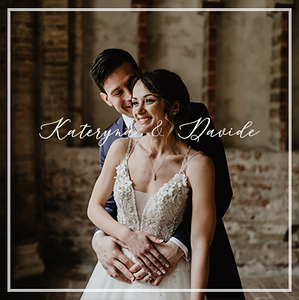 Kateryna & Davide
