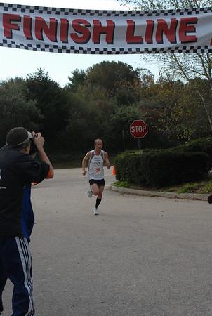 2011 Run for the Penguins Run