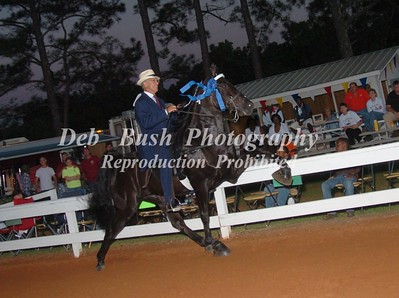 CLASS 25  AMATEUR SPECIALTY RIDERS 50 & OLDER