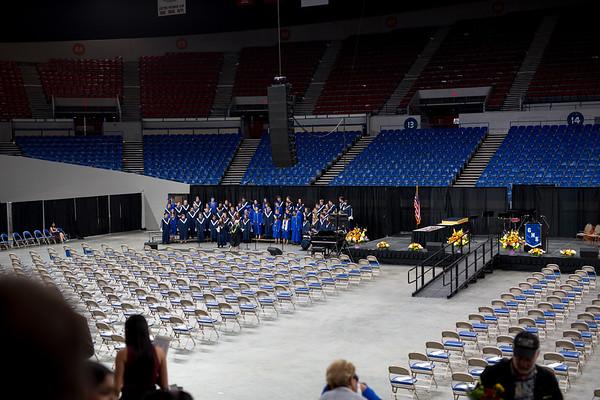 Lindsea HS Graduation 2018