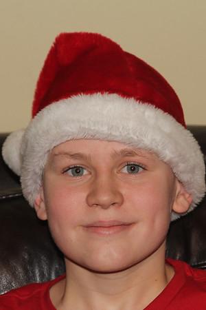 Christmas in Burke 2016