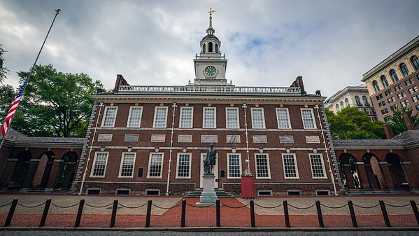 Independence Hall 2