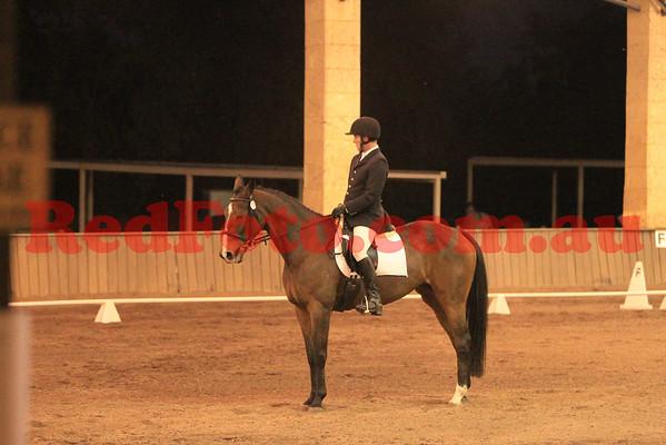 2012 04 21 WAYER @ Brookleigh Dressage EvA 105 PreNovice Snr