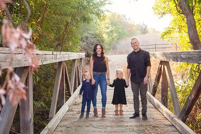 Hamblin Family