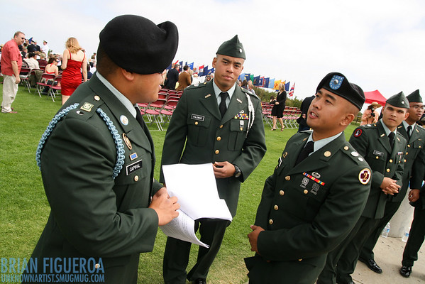05.21.10 - ROTC Commencement Ceremony