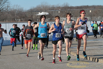 Featured Landscape - 2014 Chili Heart 5K