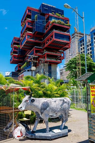 COW PARADE - Vacas nas ruas - Parte 2-134.jpg