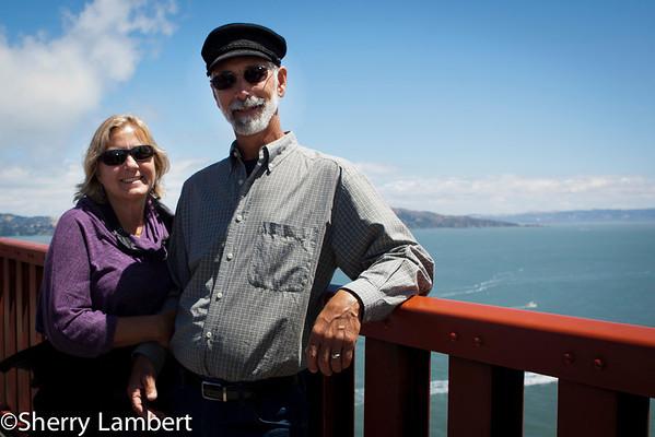 San Francisco ~ June 2012