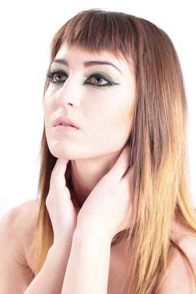 Avalon March 2013 Makeup Class