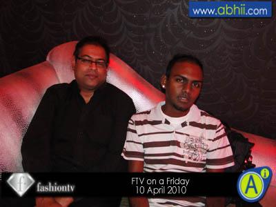 FTV - 10th April 2010