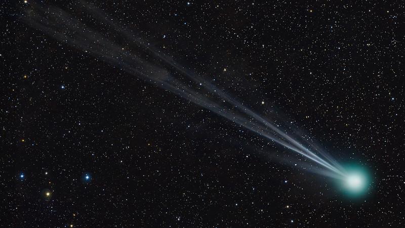 Comet Lovejoy C/2014 Q2 - 1-29-2015