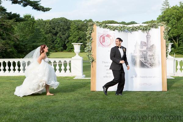 Amyrose & Sean's Wedding