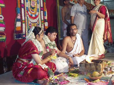 Lakshmi's Wedding