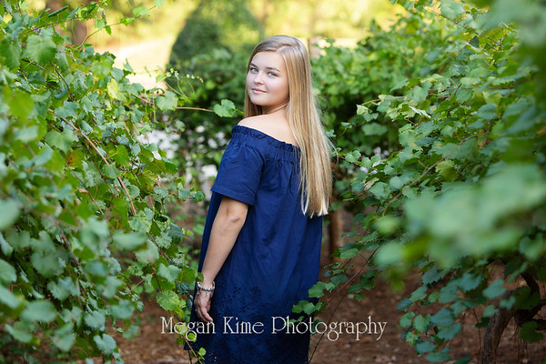 Sydney senior portraits