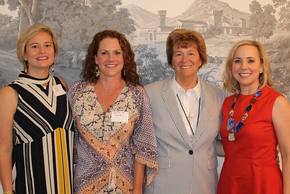 Mothers' Club Luncheon (5.11.16)