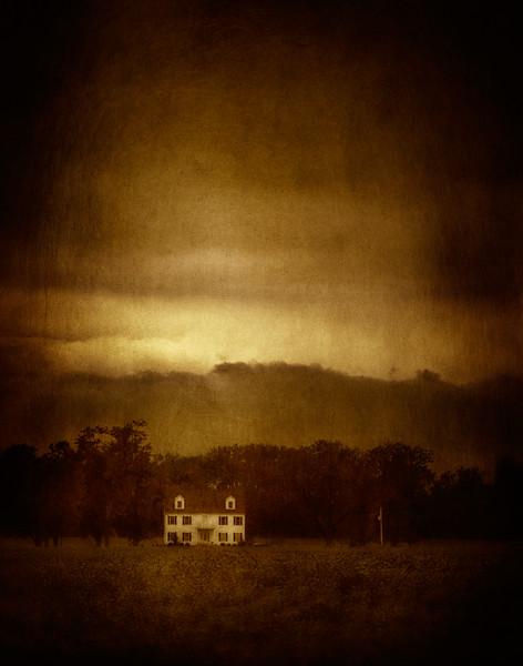 Dark Farm
