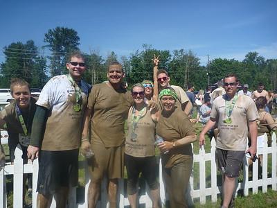 2015-06-06 Mud Run