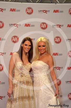AVN / AEE Expo 2012