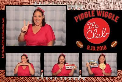 The Club Piggle Wiggle 2018