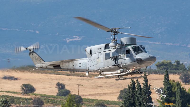Hellenic Navy / Agusta Bell AB-212 ASW / PN25