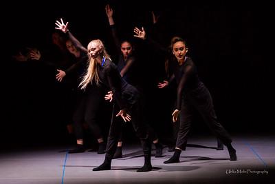 Senior Choreographies Tue & Wed
