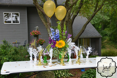 Libbey 50th Anniversary celebration